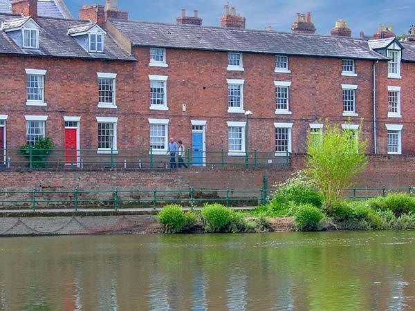 Marine Terrace,Shrewsbury