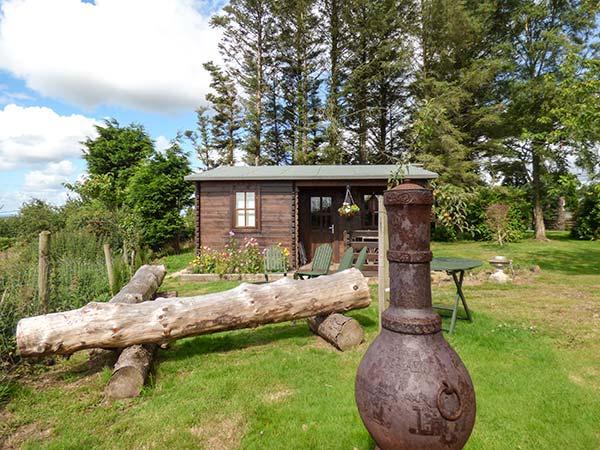 Trevenna Cabin