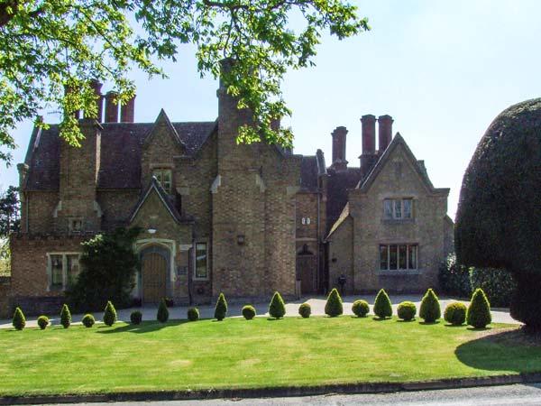 Lodge, The,Evesham