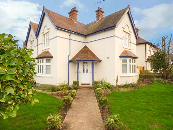 Lily House,Minehead