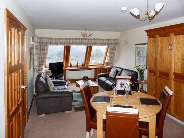 16 Brathay, Lake District