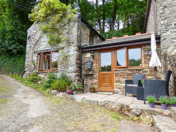 Wisteria Cottage,St. Agnes