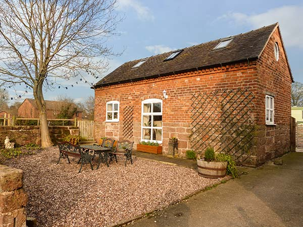 Folly Foot Barn,Market Drayton