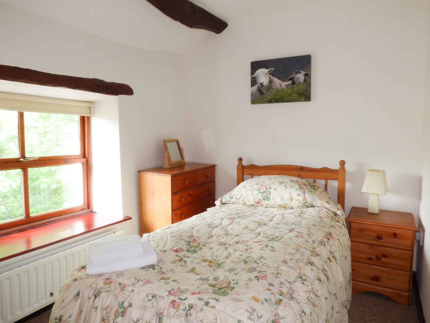 Hall Dunnerdale Cottage