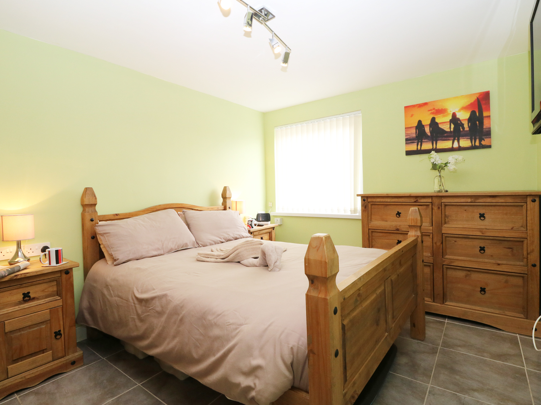 Kiming Apartment