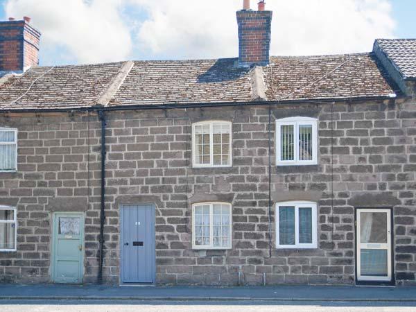 Bobbin Cottage,Matlock
