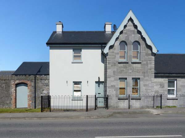 Lartigue Cottage,Ireland