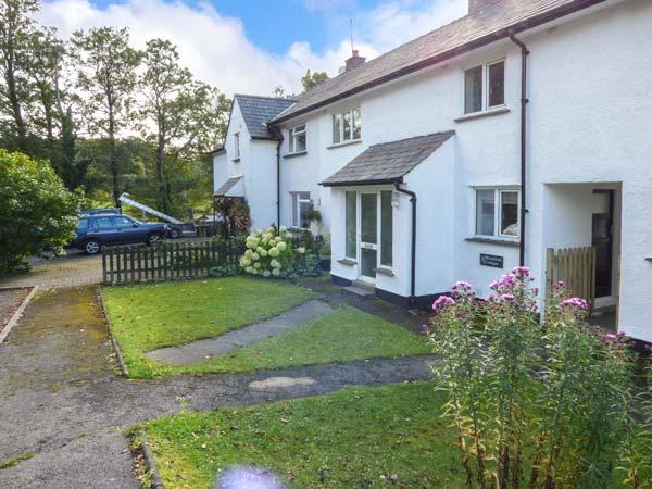 Brookfield Cottage