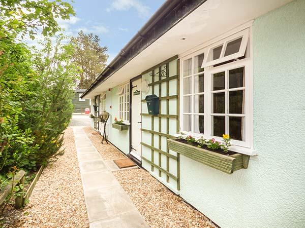 Primrose Cottage,Llandrindod Wells
