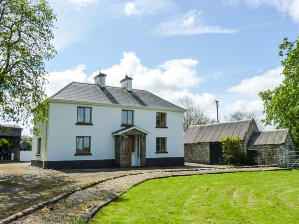 Cammagh Cottage,Ireland