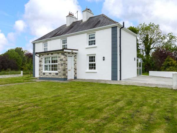 Heaney's Cottage,Ireland
