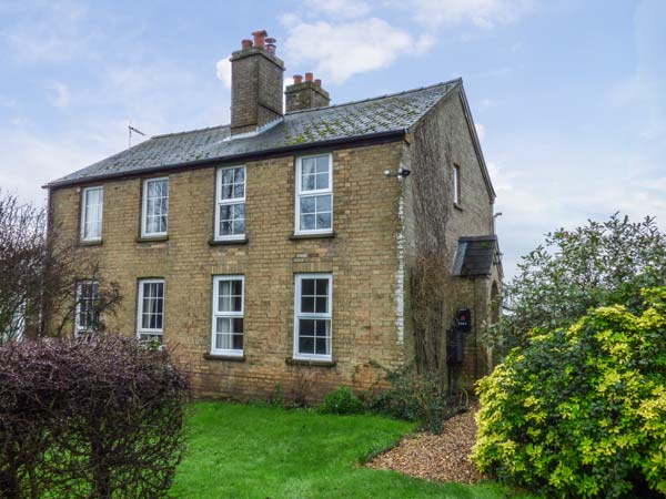 Hawthorn Cottage,Littleport