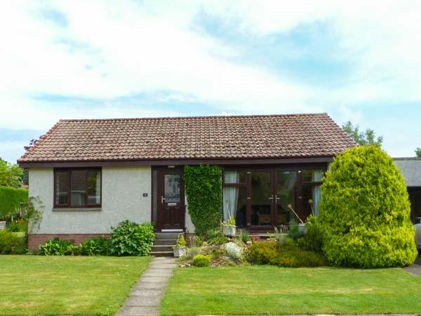 Isla Cottage,Blairgowrie