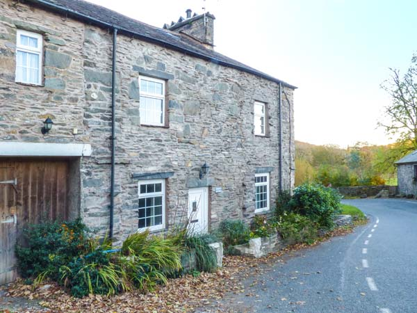 Duddon Cottage,Broughton-in-Furness
