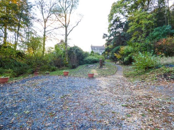 Duddon Cottage