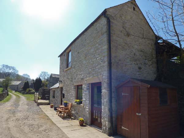 Woodcroft Barn,Chapel-en-le-Frith