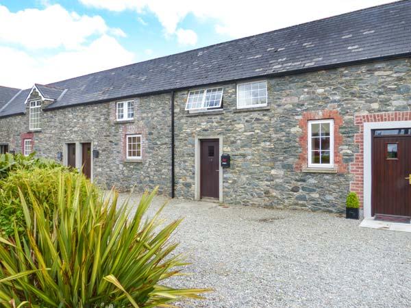 Killarney Country Club Cottage, Ireland