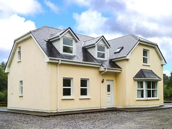 Lounaghan House,Ireland