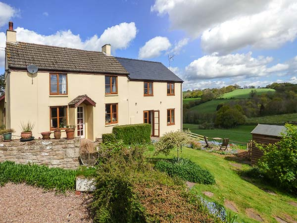 Glebe Farm Cottage,Cwmbran