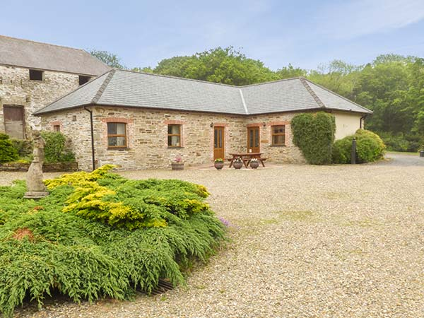 Swallow Cottage,Whitland
