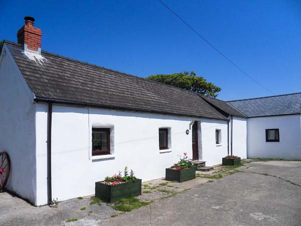 Hill Top Farm Cottage,Narberth