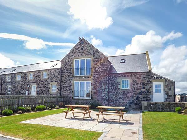Granary Stone House,Alnwick