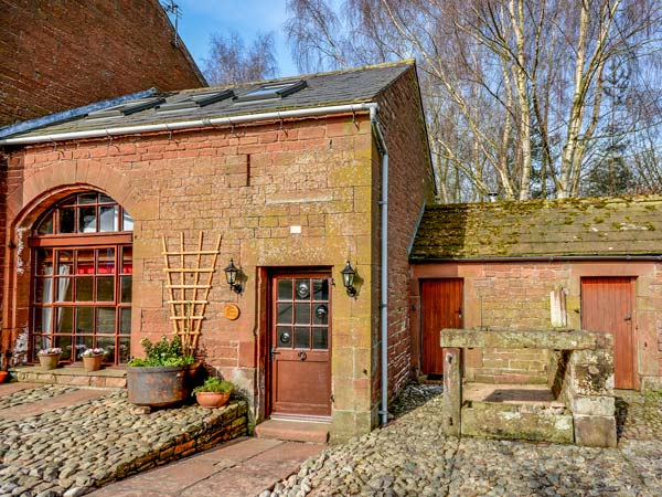 The Coach House Image 0