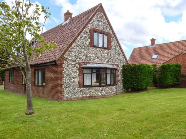 Hornbeam Cottage,Cromer