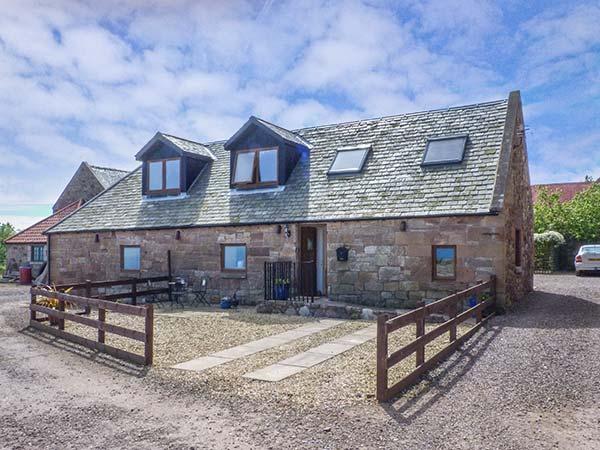 Bridle Cottage, Scottish Borders
