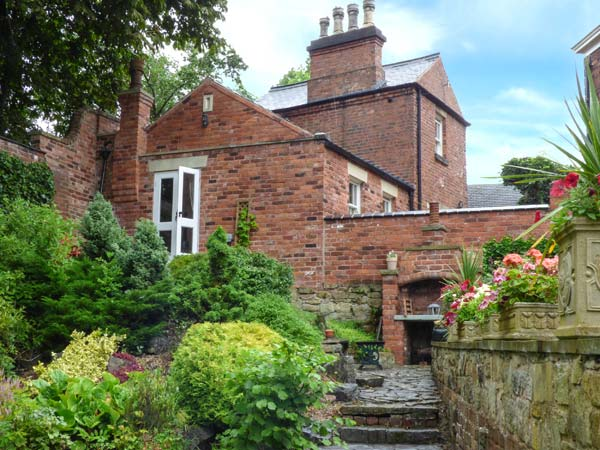 Gardener's Cottage,