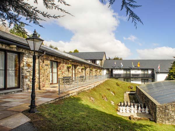 Brecon Cottages - Pembrokeshire,Ystradgynlais