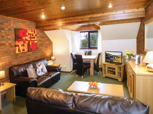 Brecon Cottages - Crows Nest 1,Ystradgynlais