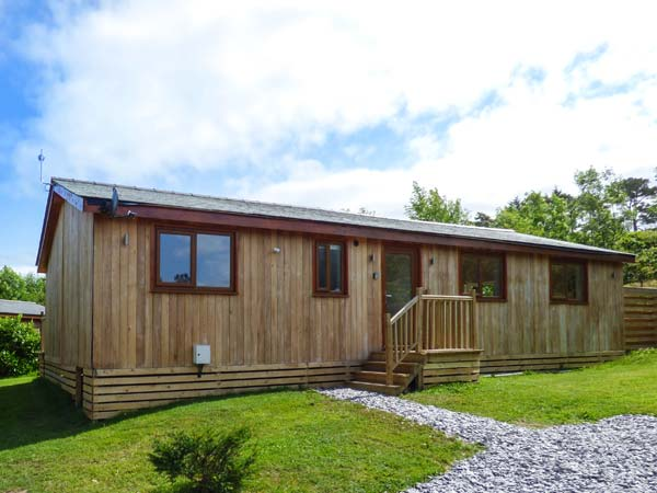 Cartmel Lodge,Grange-over-Sands