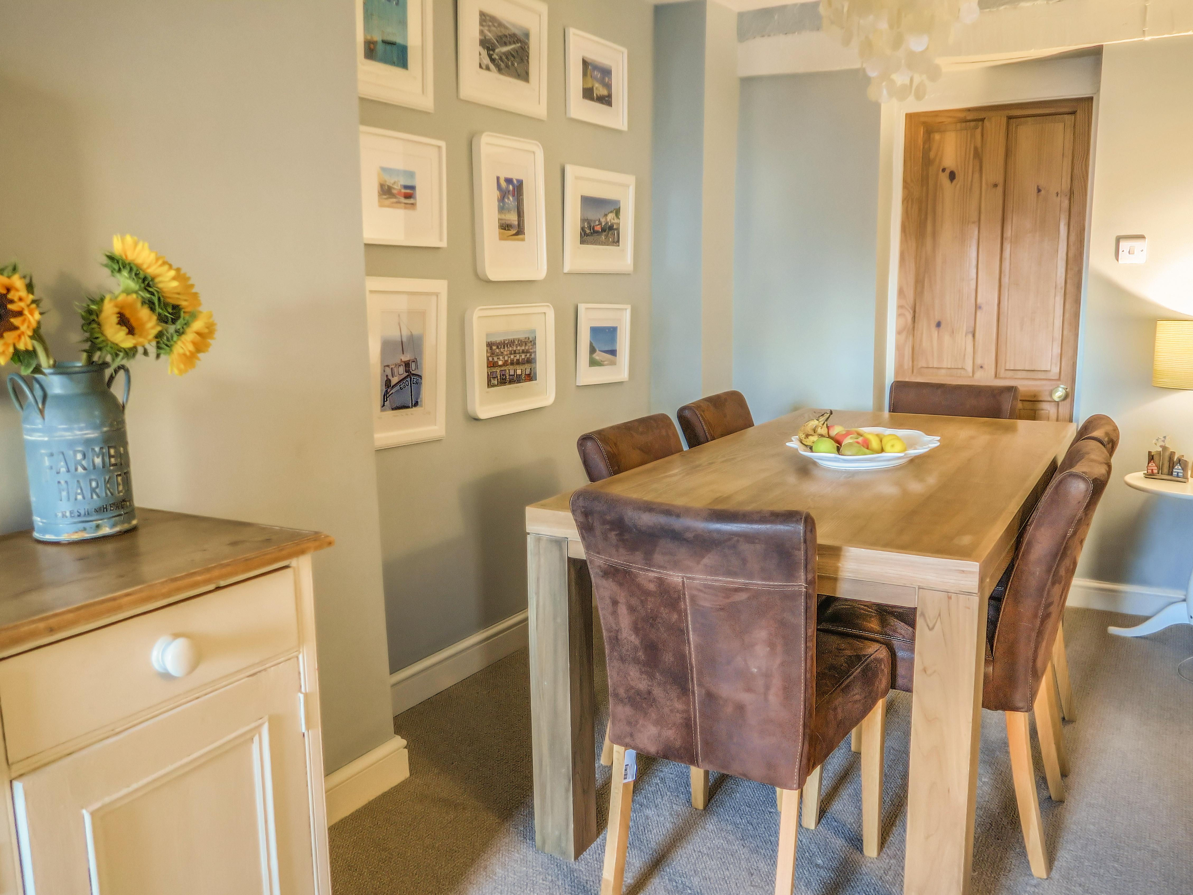 Craft Cottage