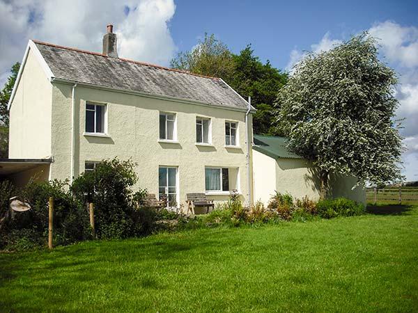 Marsh Cottage,South Molton