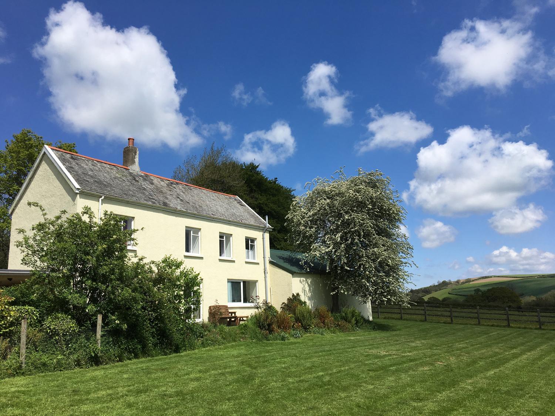Marsh Cottage
