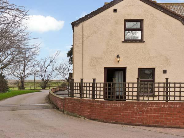 Smugglers Cottage,