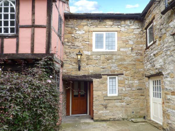 Kings Courtyard Cottage,Bakewell