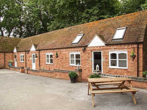 Finwood Cottage 2,Warwick
