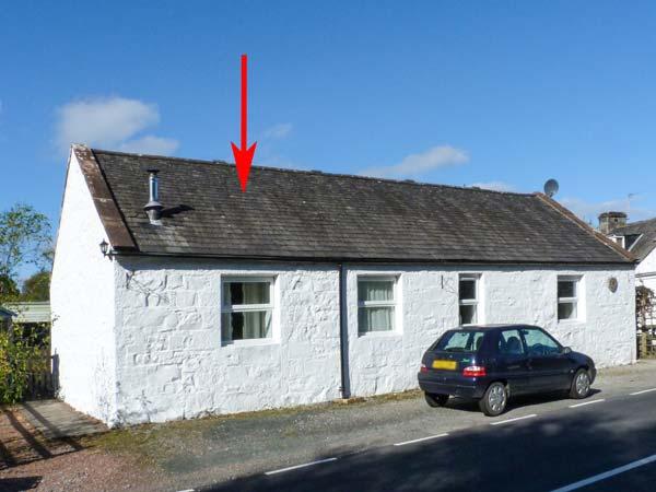 2 House O'Hill Cottage,Newton Stewart