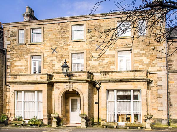 Granby House Chatsworth Suite,Bakewell