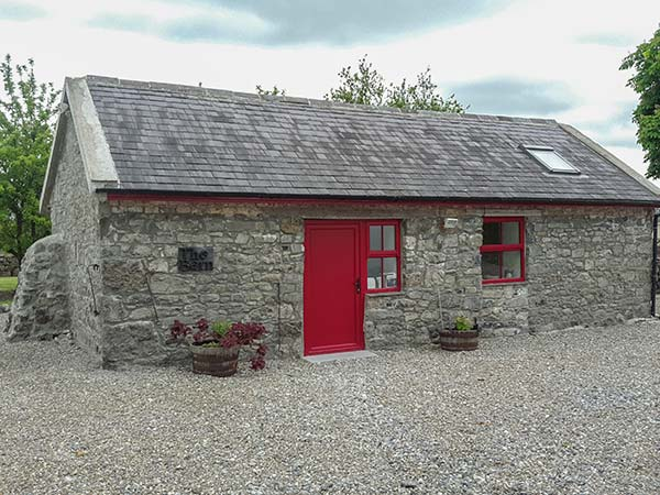 Bloom Barn, Ireland