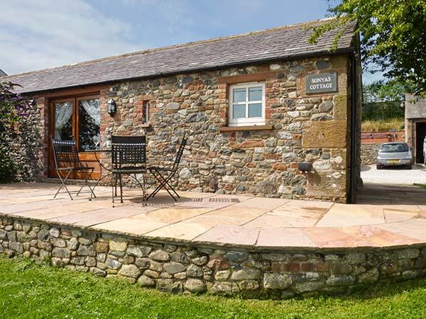 Sonya's Cottage,Wigton