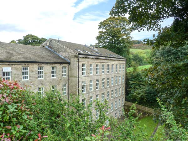 34 Woodlands Mill,Keighley