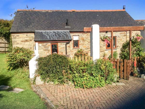 Poldark Cottage,Liskeard