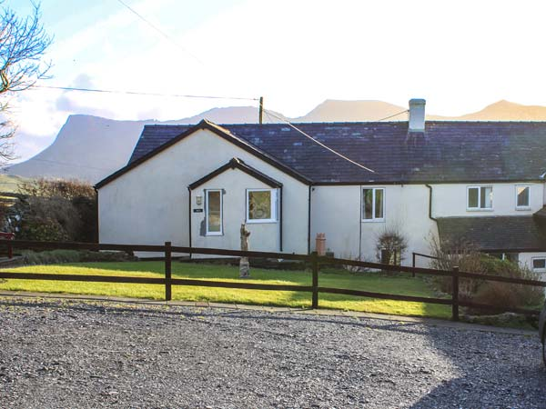Math Cottage,Penygroes