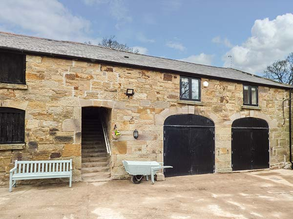 Hayloft, The,Chester