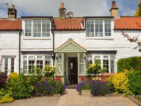 April Cottage,Whitby