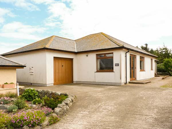 Griffin Lodge,Port William