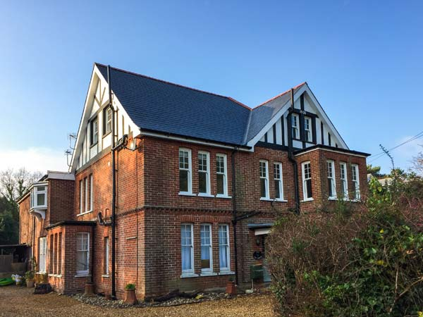 4 The Nab House,Bembridge